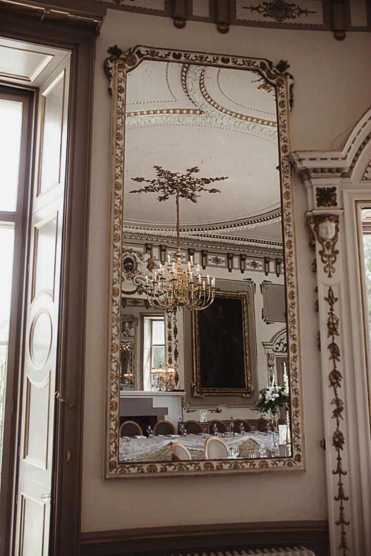 A room in Markree Castle