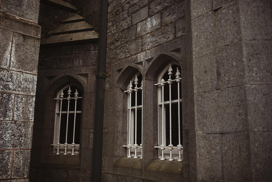 markree castle windows