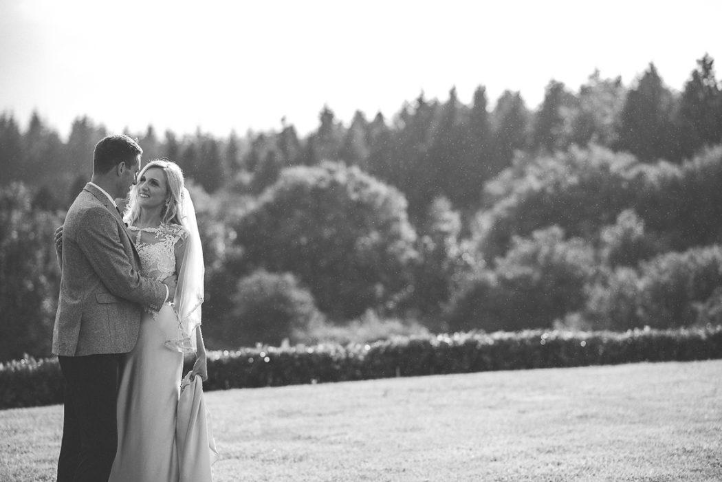 Rebecca & Peter Wedding at The Lodge at Ashford Castle