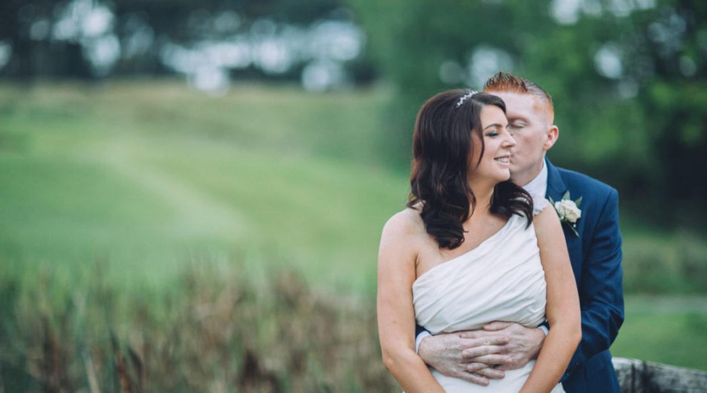 Sneak Peek of Kelly & Gerry Wedding at Castle Dargan