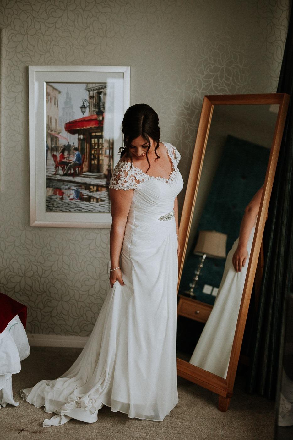 Radisson Blu Hotel Wedding, Sligo Wedding