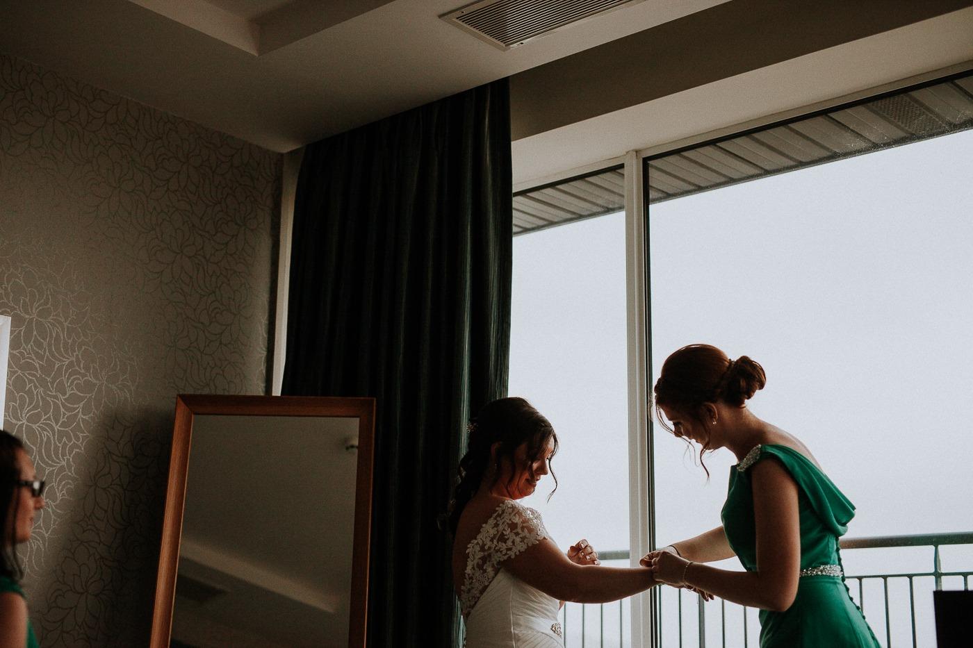 Radisson Blu Hotel Wedding