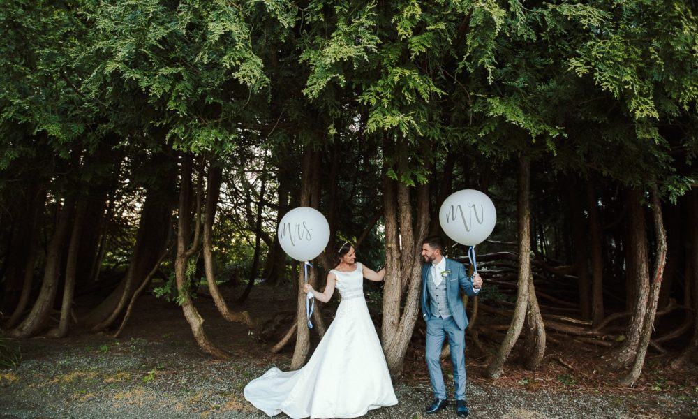 Markree Castle Wedding // Slideshow