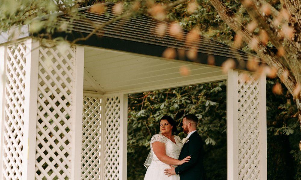 Bloomfield House Hotel Wedding