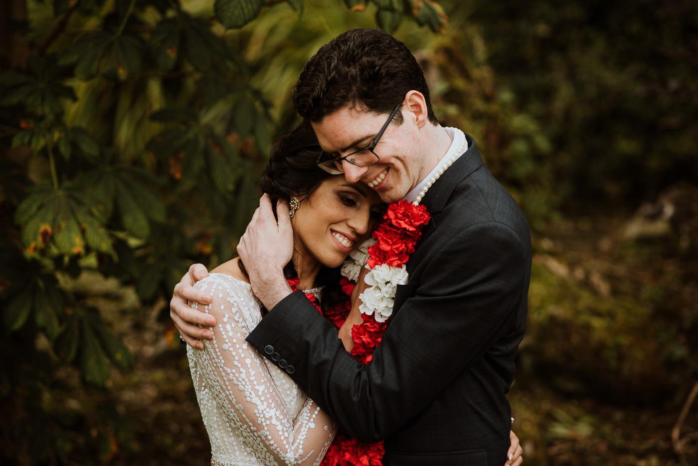 Sneak Peek of Rekha & Ronan's Wedding at Markree Castle