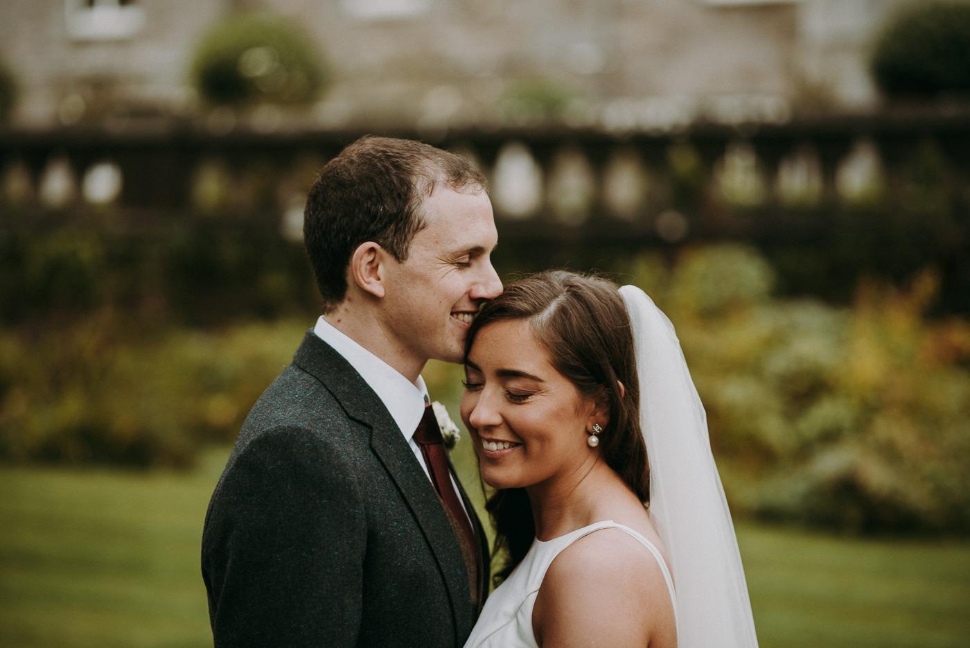 Markree Castle Wedding Photographer