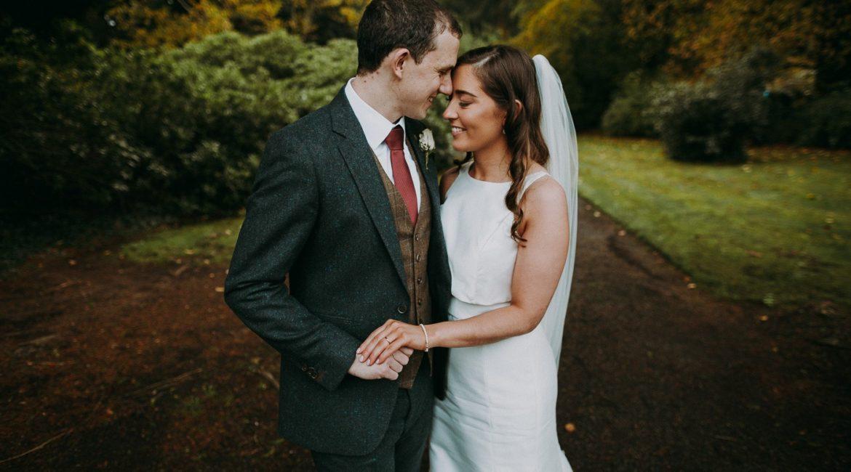 Best Documentary Wedding Photographer 2020 / IRISH ENTERPRISE AWARDS