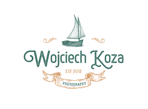 Wedding Photographer Wojciech Koza