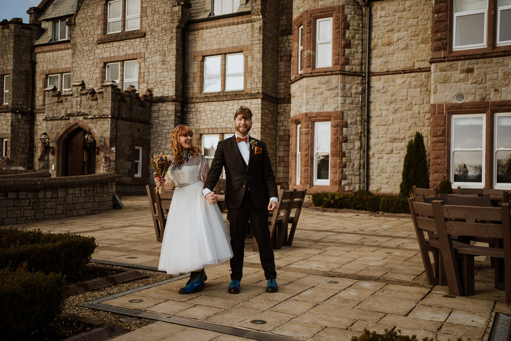 Bride and Groom and their biggest Wedding regrets