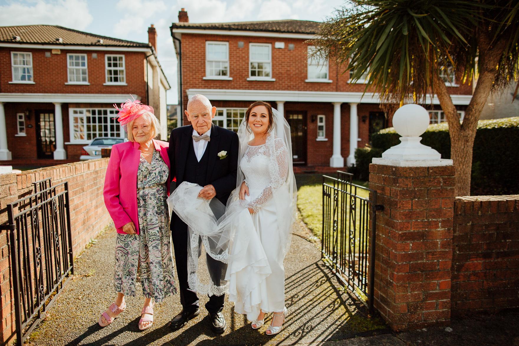 The Westin Hotel Wedding