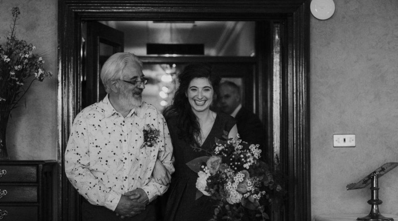 Clare & Alan's Wedding at Glenlo Abbey Hotel