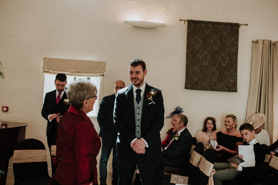Sligo Wedding Photographer Castle Dargan101