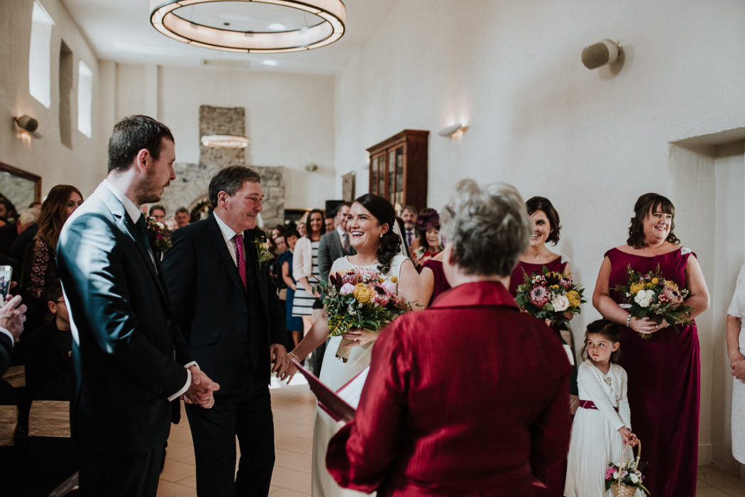 Sligo Wedding Photographer Castle Dargan105