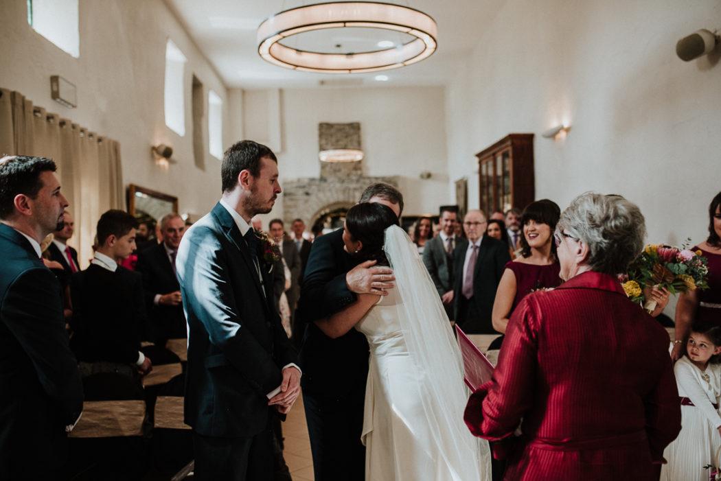 Sligo Wedding Photographer Castle Dargan106