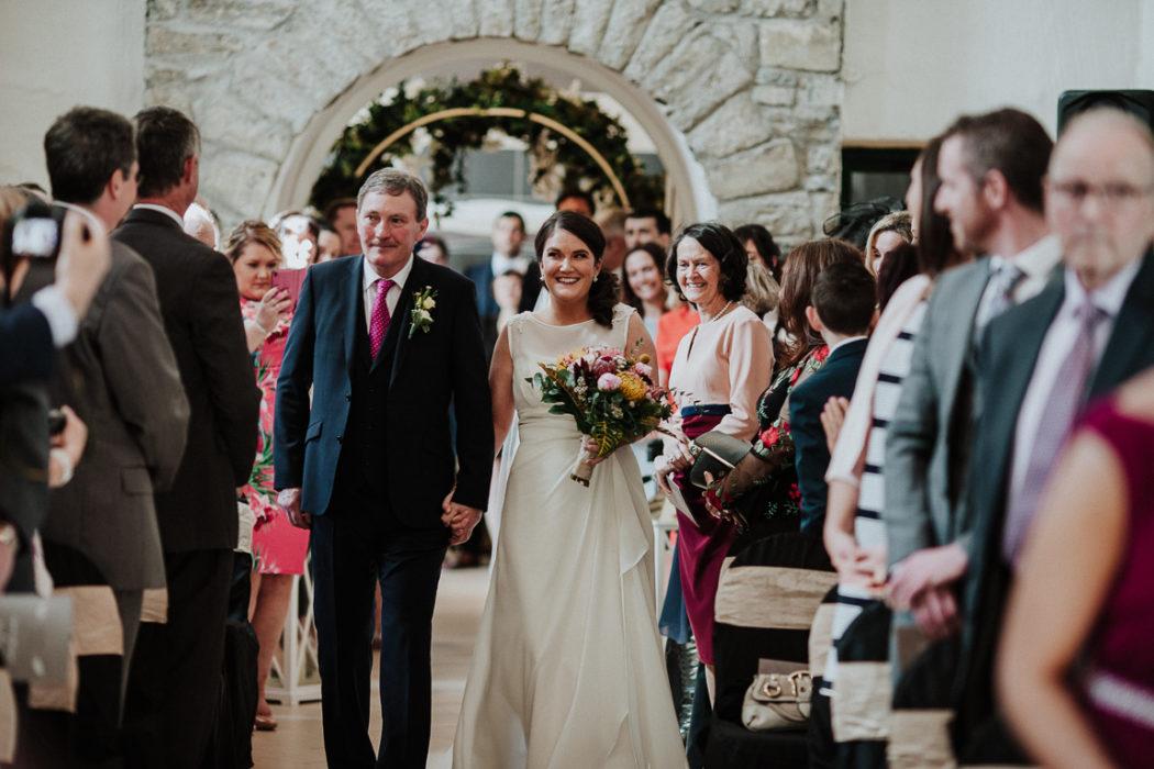 Sligo Wedding Photographer Castle Dargan107