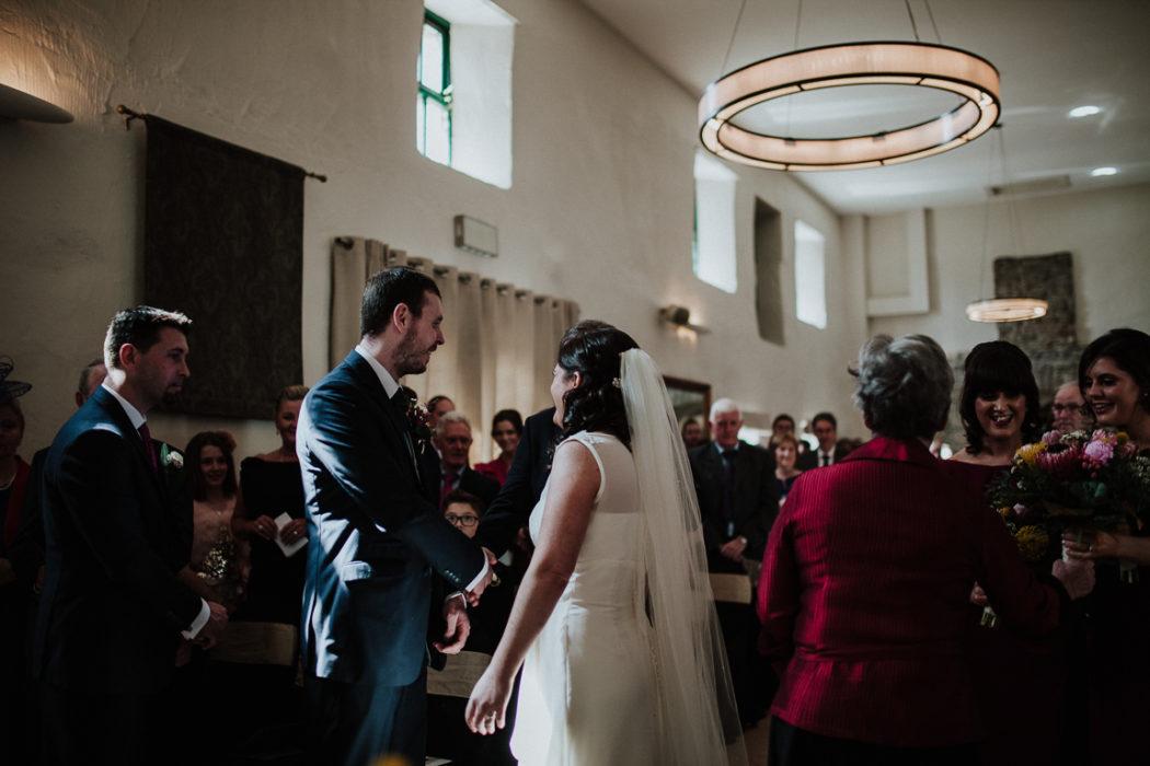 Sligo Wedding Photographer Castle Dargan108