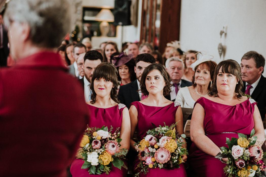 Sligo Wedding Photographer Castle Dargan113