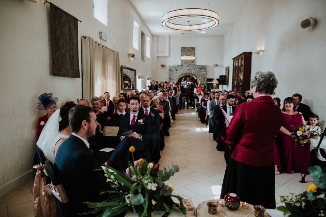 Sligo Wedding Photographer Castle Dargan115
