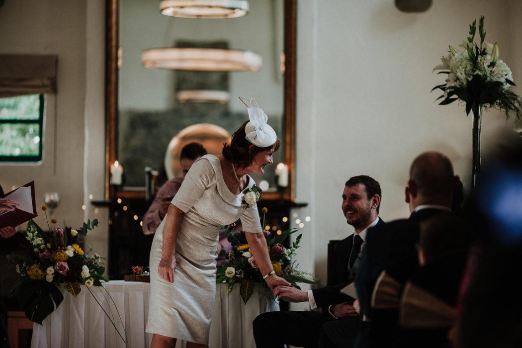 Sligo Wedding Photographer Castle Dargan123