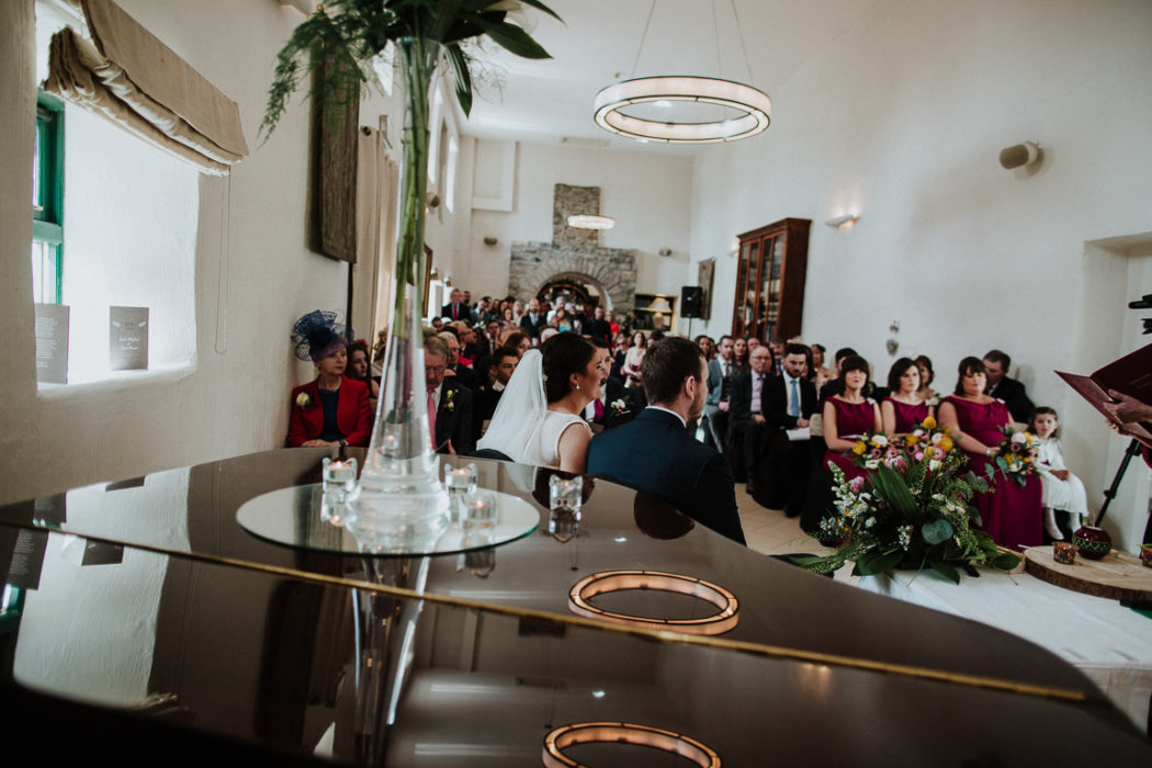 Sligo Wedding Photographer Castle Dargan126
