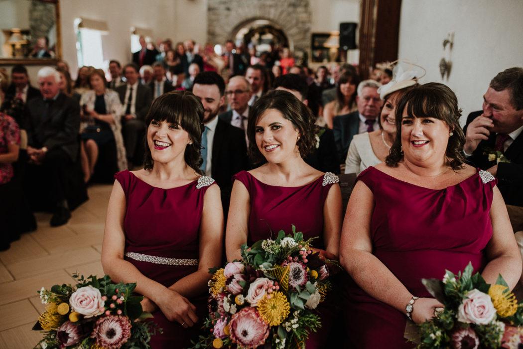 Sligo Wedding Photographer Castle Dargan132
