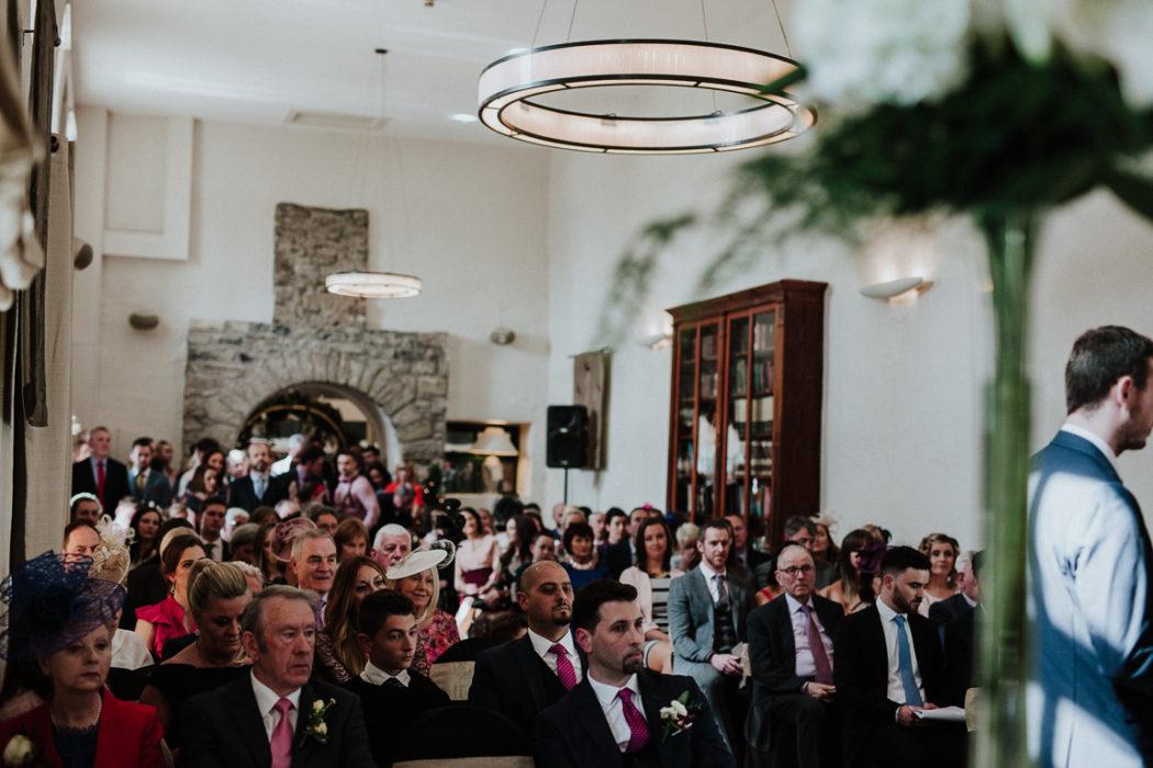 Sligo Wedding Photographer Castle Dargan135