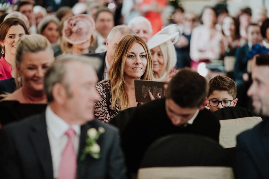 Sligo Wedding Photographer Castle Dargan138