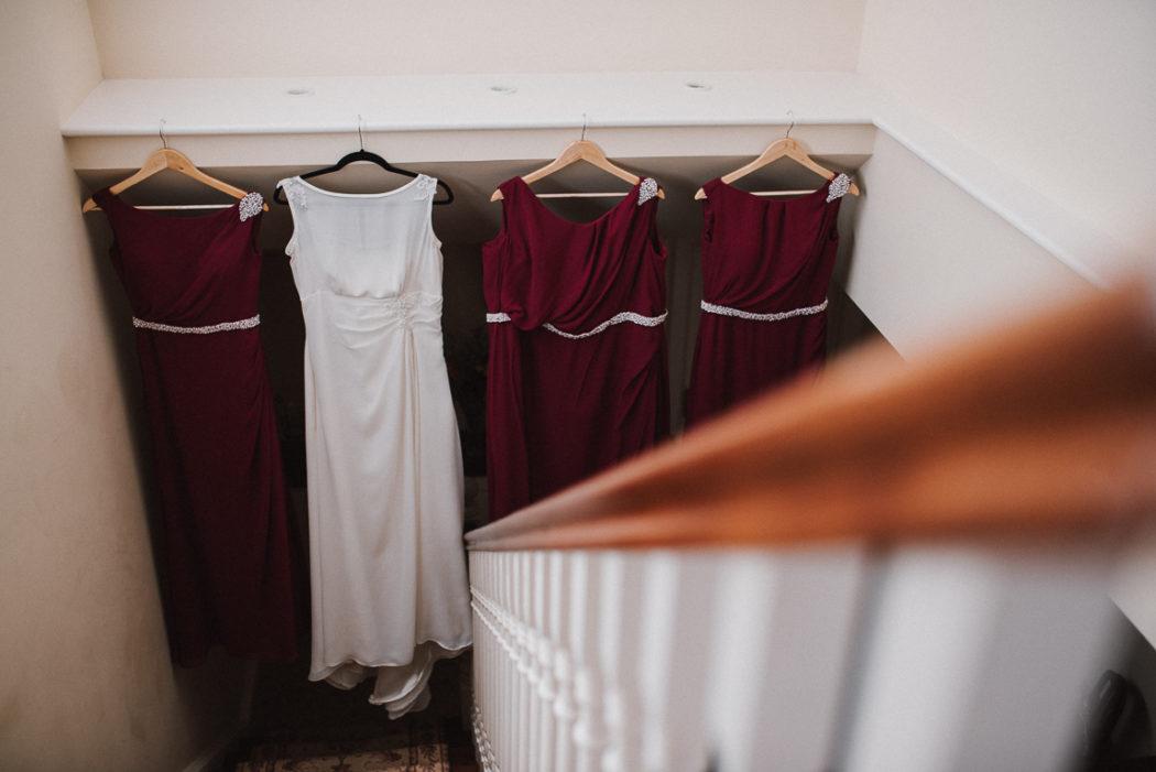 Sligo Wedding Photographer Castle Dargan14