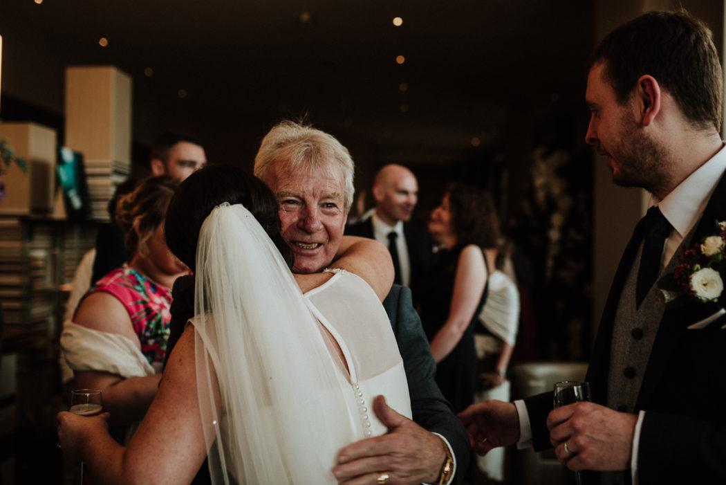 Sligo Wedding Photographer Castle Dargan143