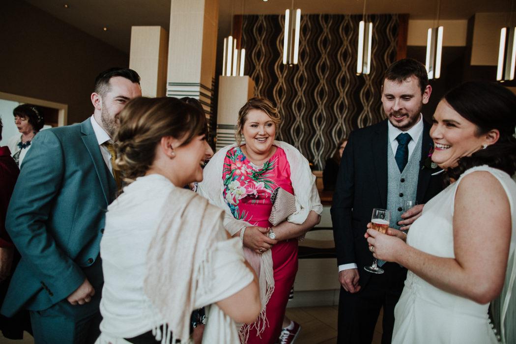 Sligo Wedding Photographer Castle Dargan146