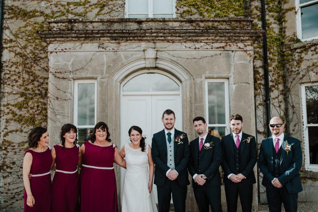 Sligo Wedding Photographer Castle Dargan155