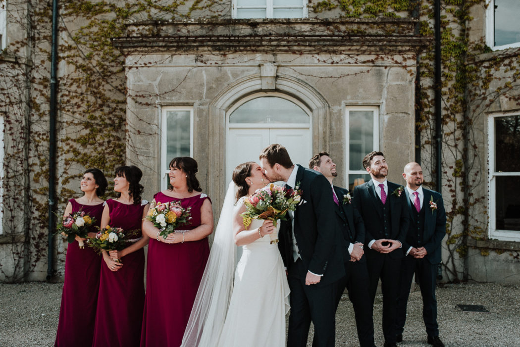Sligo Wedding Photographer Castle Dargan157
