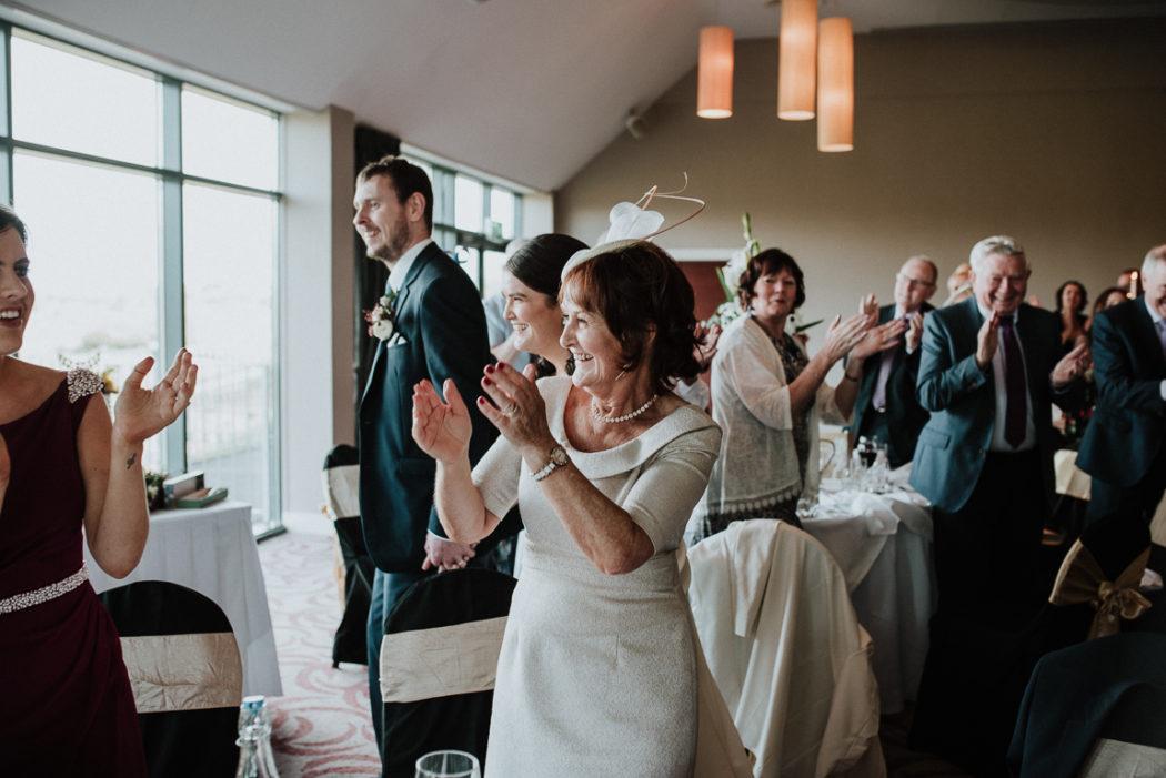 Sligo Wedding Photographer Castle Dargan169
