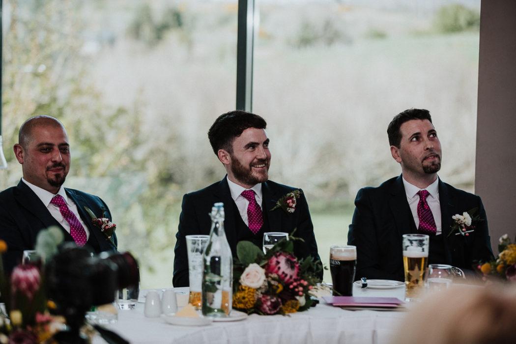 Sligo Wedding Photographer Castle Dargan173