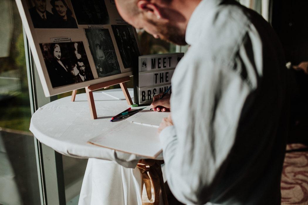 Sligo Wedding Photographer Castle Dargan202