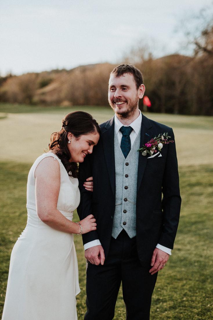 Sligo Wedding Photographer Castle Dargan206