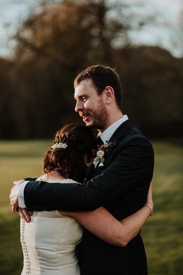 Sligo Wedding Photographer Castle Dargan208
