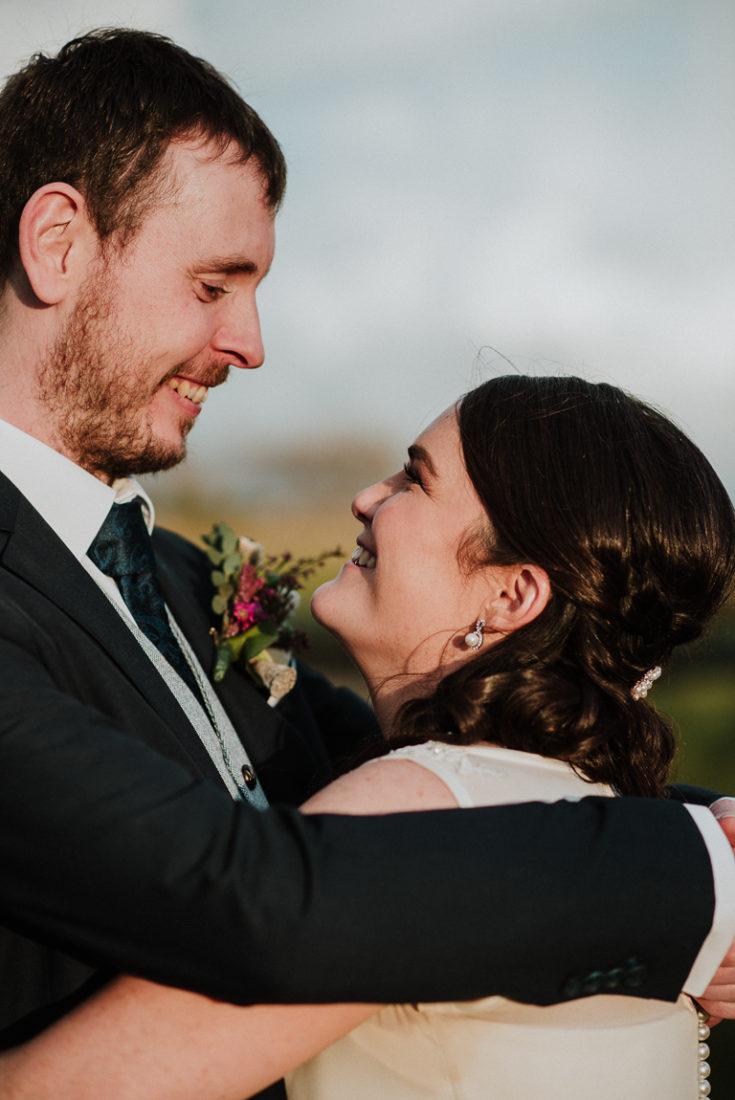 Sligo Wedding Photographer Castle Dargan209