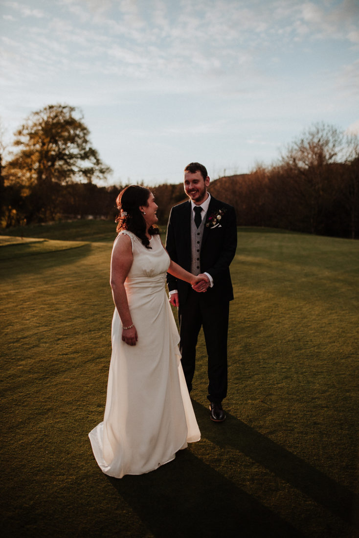 Sligo Wedding Photographer Castle Dargan213