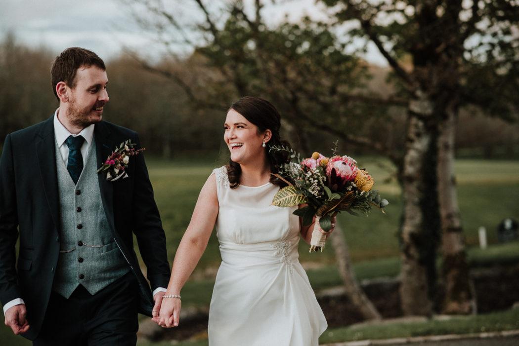 Sligo Wedding Photographer Castle Dargan221