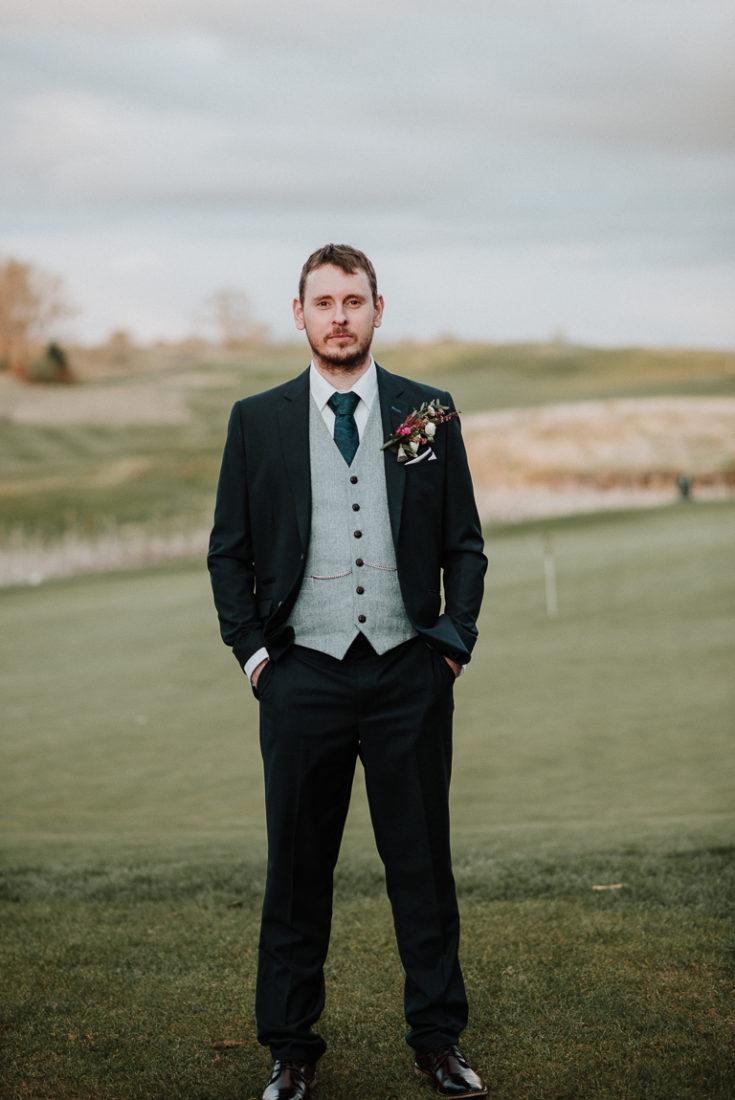 Sligo Wedding Photographer Castle Dargan223