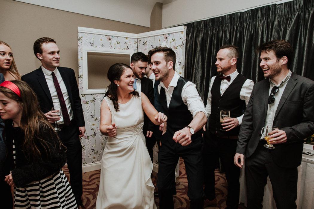 Sligo Wedding Photographer Castle Dargan224