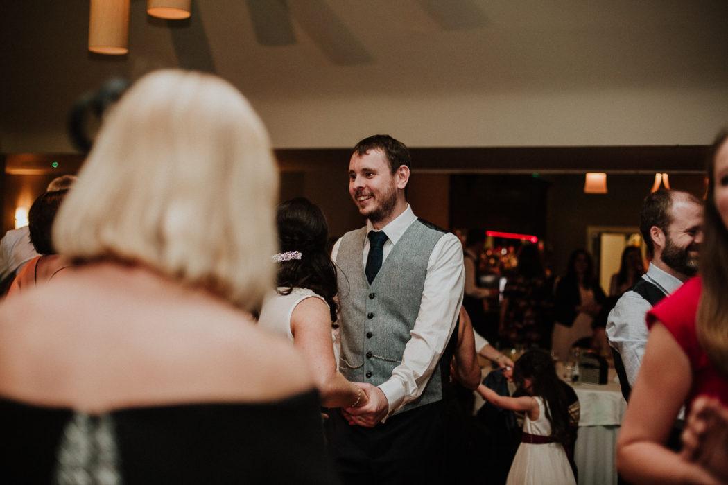 Sligo Wedding Photographer Castle Dargan232