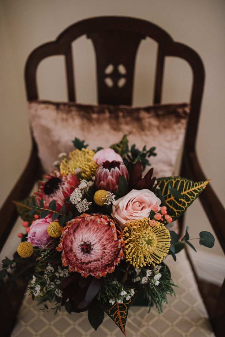 Sligo Wedding Photographer Castle Dargan31