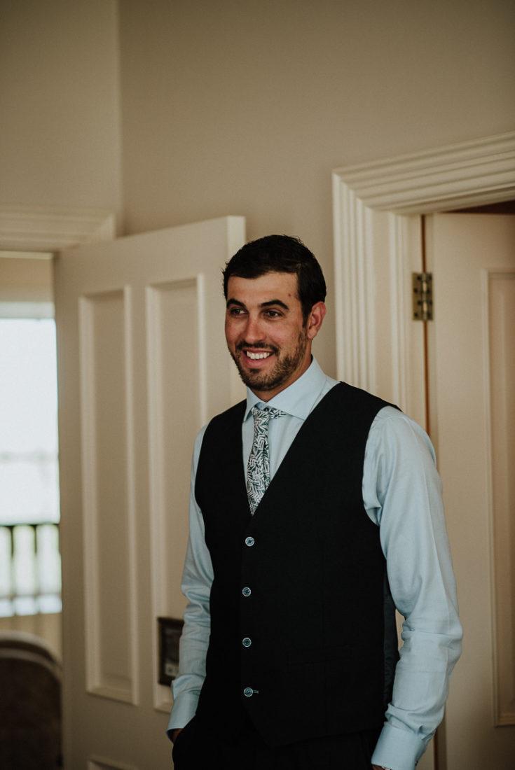 Sligo Wedding Photographer Castle Dargan50