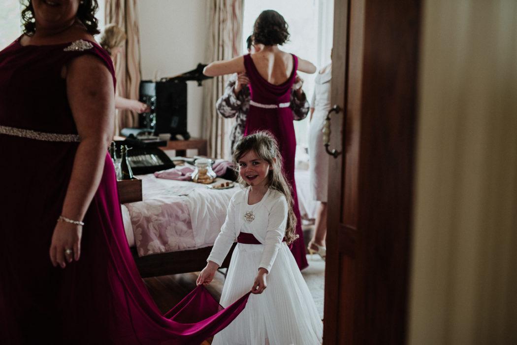 Sligo Wedding Photographer Castle Dargan55