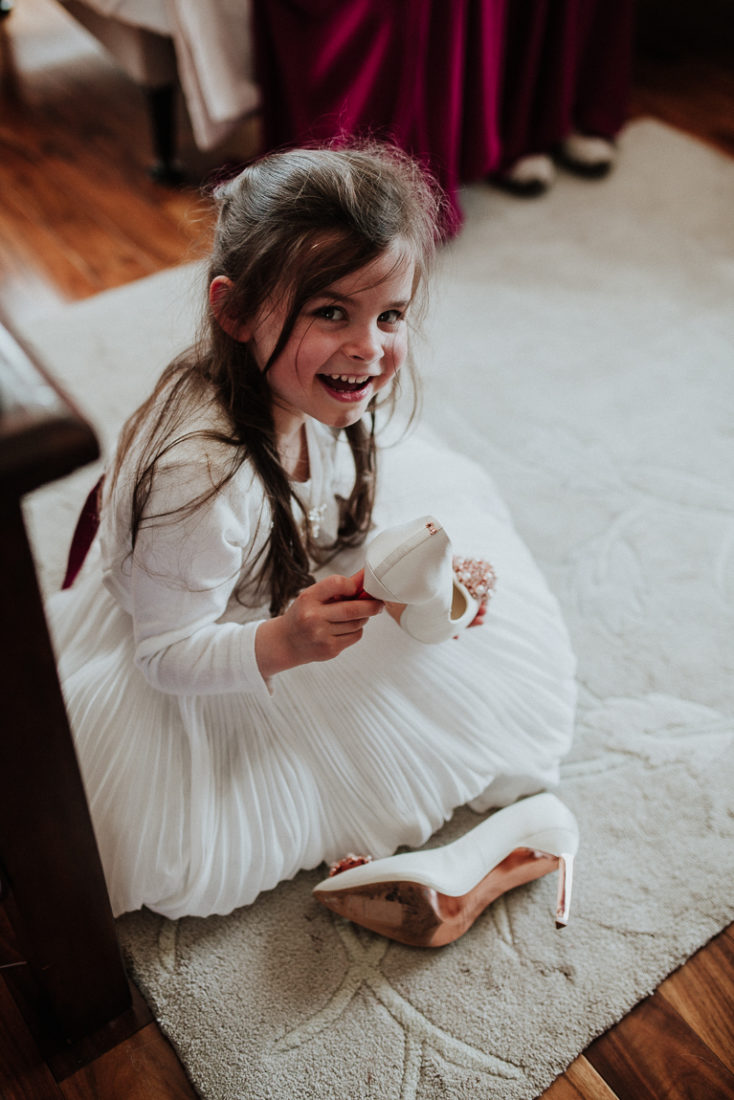 Sligo Wedding Photographer Castle Dargan57
