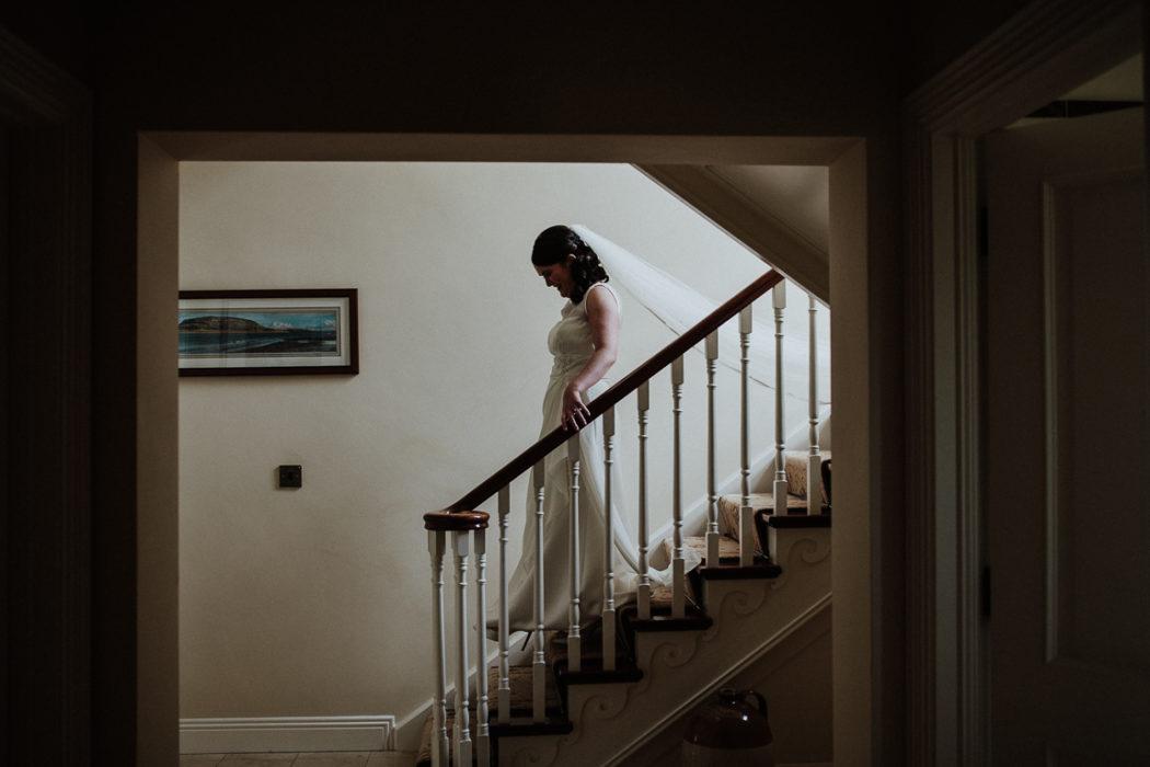 Sligo Wedding Photographer Castle Dargan69