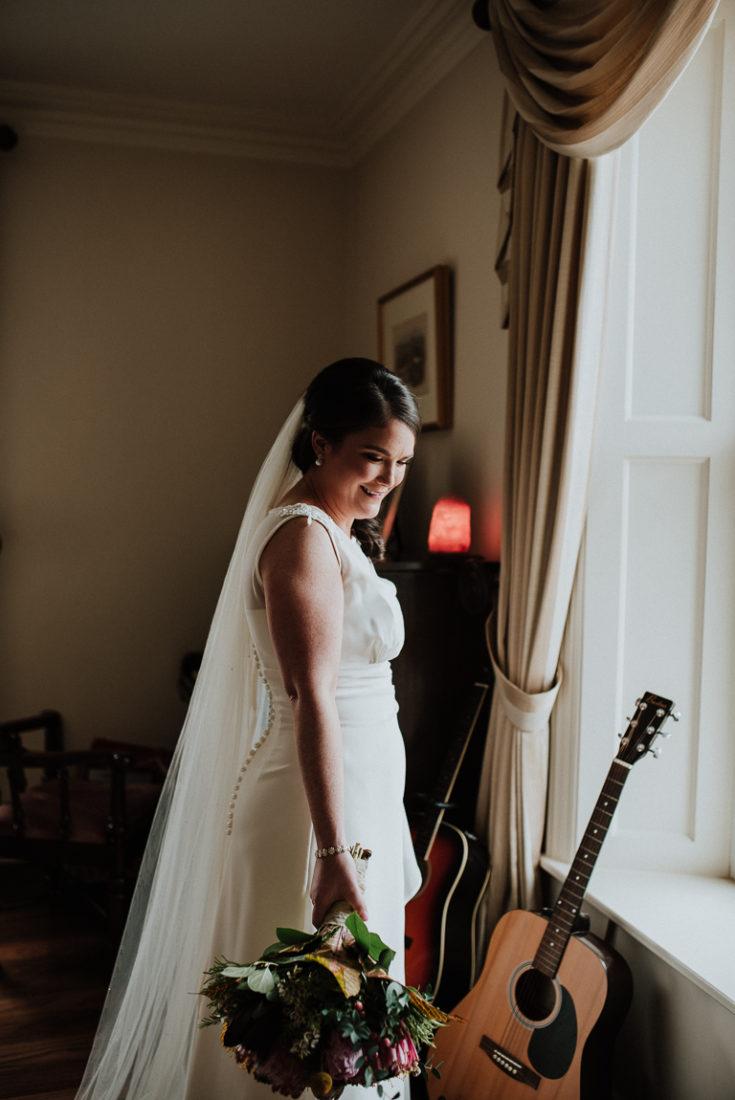 Sligo Wedding Photographer Castle Dargan70