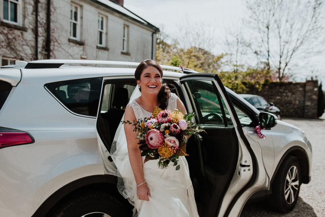 Sligo Wedding Photographer Castle Dargan98